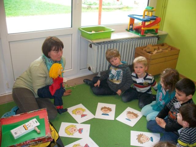 Jona Kindergarten